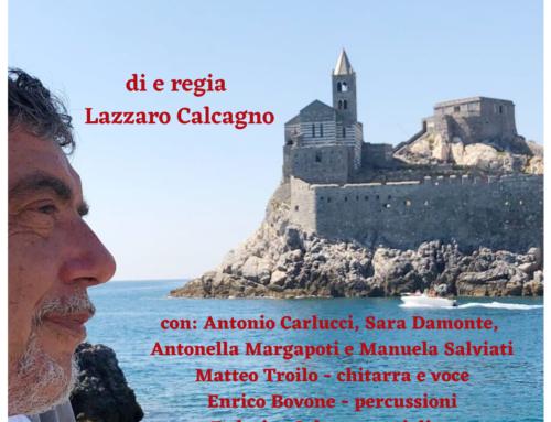 """La Liguria dei poeti"" ad Albisola Superiore, Varazze e Vado Ligure"