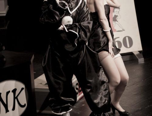 Sabato 17 ottobre – Che fine ha fatto Betty Boop?
